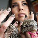 Змеиная кожа на ваших ногтях