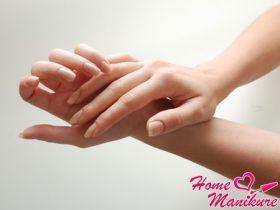Распространенные кожные заболевания рук