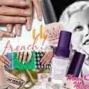 Как сделать французский маникюр в домашних условиях?