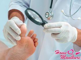 Роль подологии и функции врача-подолога