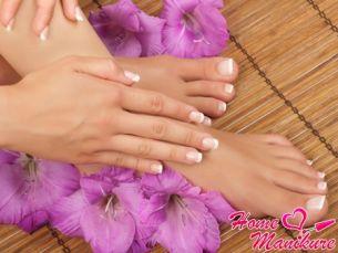 Все тонкости наращивания ногтей на ногах