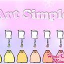 Art Simple Nail