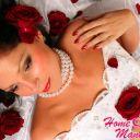 Сказочные дизайны ногтей для прекрасных невест