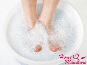 Народные средства в лечении грибка ногтей