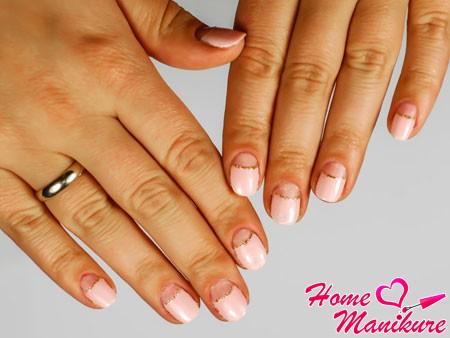 красивые аккуратные ногти
