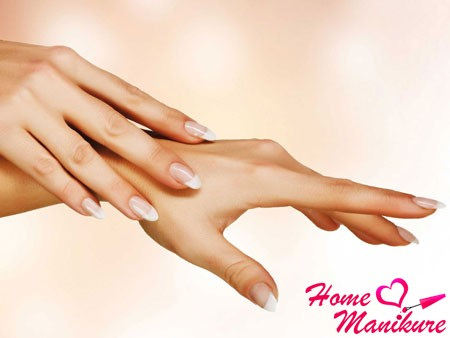 красивые и ухоженные руки