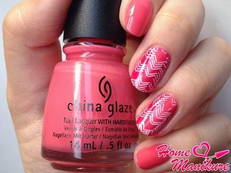 Фото классный дизайн ногтей