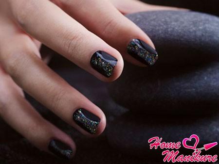 очень стильные ногти