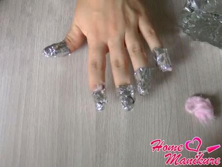 Гель-лак для ногтей – маникюр с перманентным покрытием: фото и видео уроки