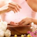 Лечение грибка ногтей народными средствами: йод, уксус и другое