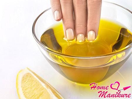 Как укрепить ногти на руках в домашних условиях?