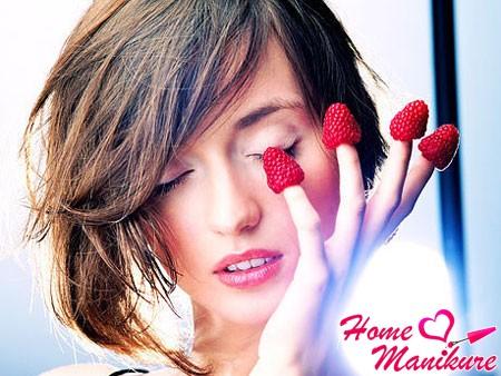 Витамины для красоты и здоровья ногтей