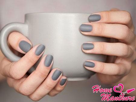 Розовый маникюр (80 фото) на коротких и длинных ногтях
