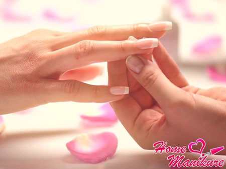 Актуальные технологии наращивания ногтей