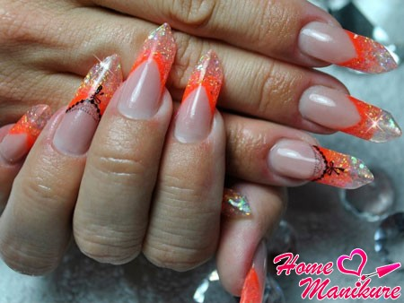gorgeous nail design Age