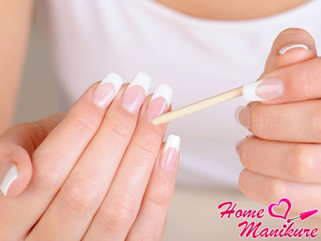 Пять действенных методов для удлинения ногтевого ложа