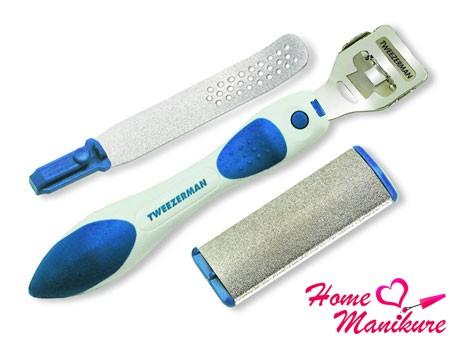 набор инструментов для педикюра