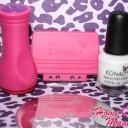 Стемпинг для ногтей из Фикс Прайс (Fix Price)