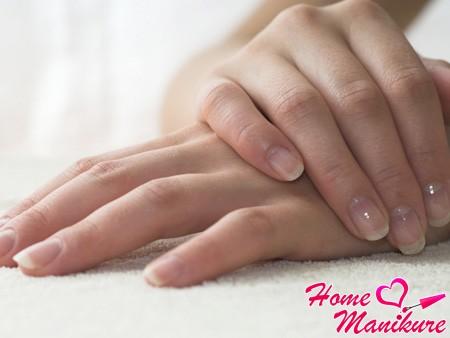 Как избавиться от птеригия на ногтях?